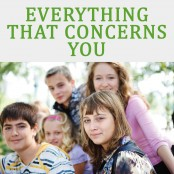 EVERYTHING THAT CONCERNS YOU – BUILDING HEALTHY LIFESTYLE SKILLS AMONG YOUTH