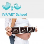 IVF/ART SCHOOL IS AN INNOVATIVE MHEALTH PROGRAM AIMED AT PROVIDING SUPPORT AND INFORMATION TO WOMEN AND COUPLES UNDERGOING INFERTILITY TREATMENT
