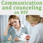 COMMUNICATION AND COUNSELING ON HIV